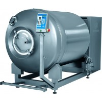 Vacuum Tumblers with Cooling System